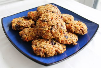 Oatmeal-Cookies-With-Apple-Carrot-3