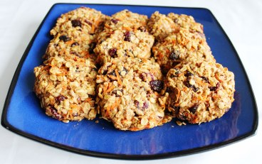 Oatmeal-Cookies-With-Apple-Carrot-5
